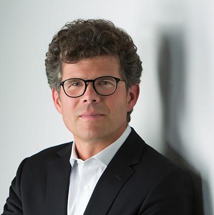 Florian Baumgartner Portrait