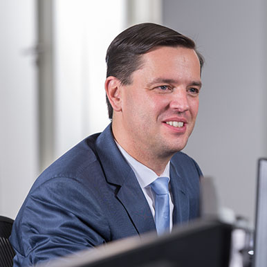 Markus Wedel